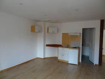 Appartement 2 pièces 51,89 m2
