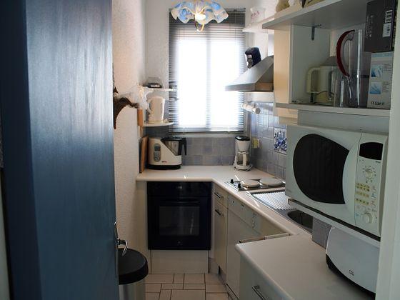 Vente appartement 5 pièces 99,19 m2