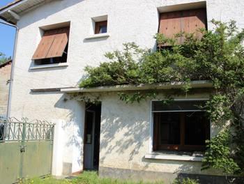 Maison 5 pièces 95,22 m2