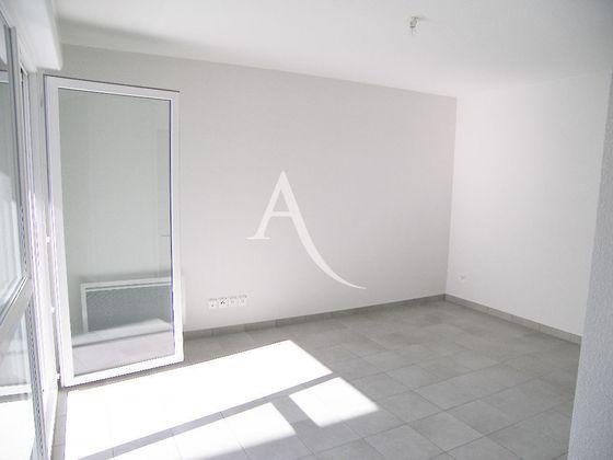 Vente studio 27,73 m2