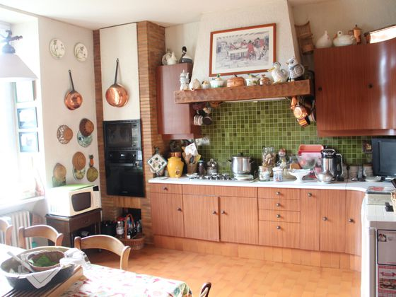 Vente maison 11 pièces 378 m2
