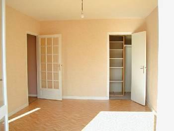 Studio meublé 25,73 m2