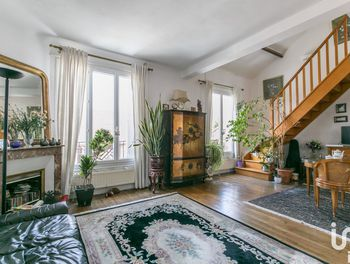 maison à Maisons-Alfort (94)