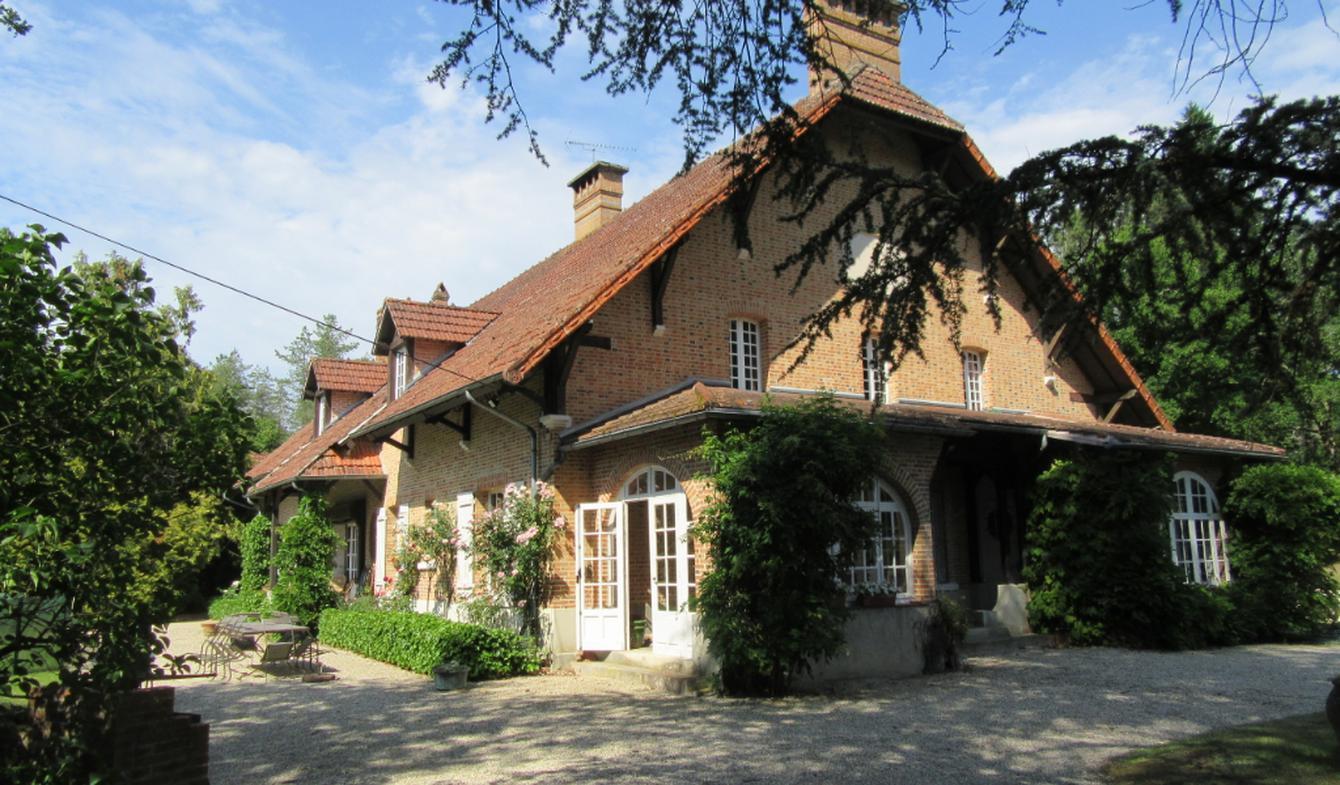 Property Pierrefitte-sur-Sauldre