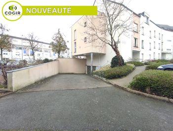 parking à Le Rheu (35)