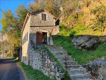 maison à Saint-gery (46)