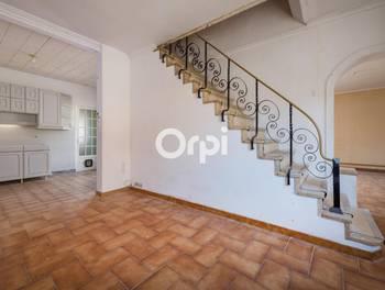 Maison 4 pièces 79,68 m2