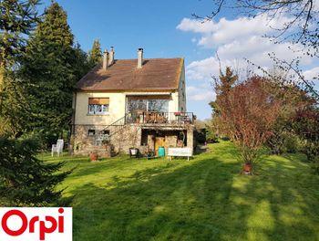 maison à Soignolles-en-Brie (77)