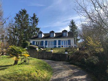 maison à Vétheuil (95)
