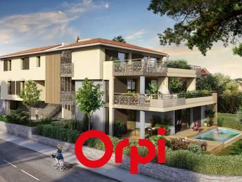 Appartement 4 pièces 173 m2