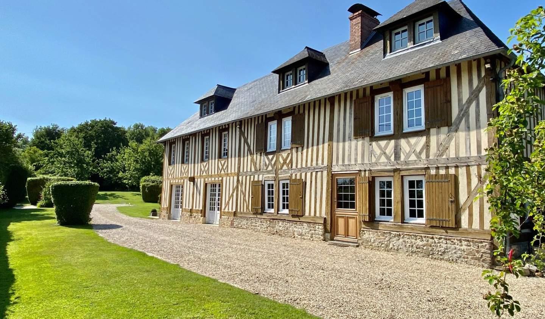 Maison Le Mesnil-sur-Blangy