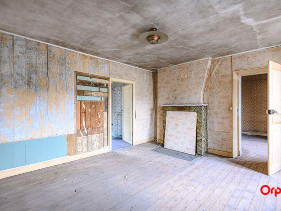 Vente maison 3 pièces 83,2 m2
