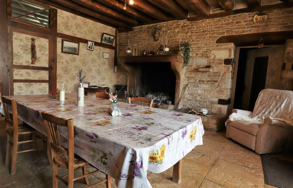 Vente maison 7 pièces 138 m² à Asnières-lès-Dijon (21380), 650 000 €