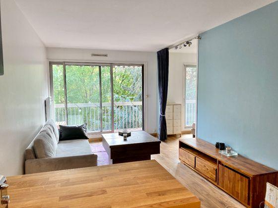 Location appartement 2 pièces 36,42 m2