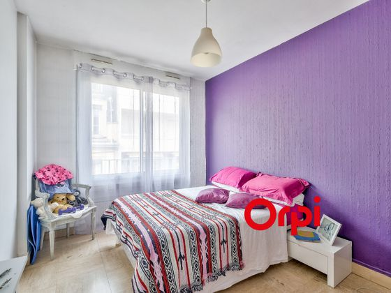 Vente appartement 3 pièces 69,21 m2