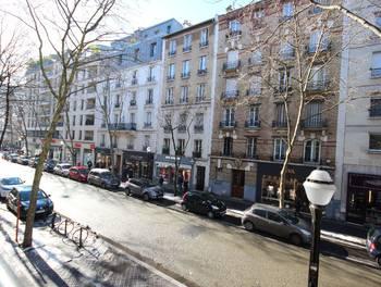 Appartement meublé 2 pièces 33,77 m2