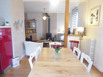 Maison 6 pièces 124 m2