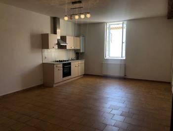 Appartement 3 pièces 82,62 m2