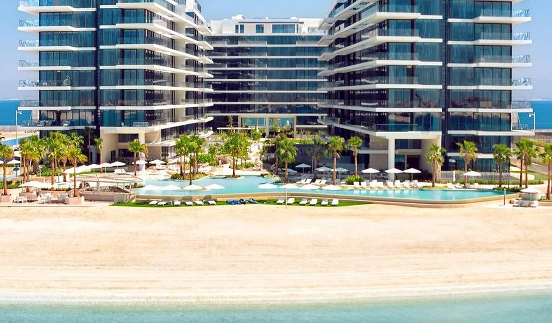 Appartement Dubaï