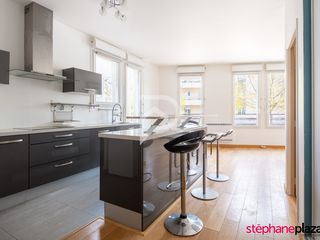 Appartement Saint-Germain-en-Laye (78100)