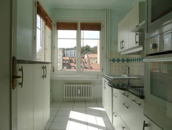 Appartement 6 pièces 121,5 m2