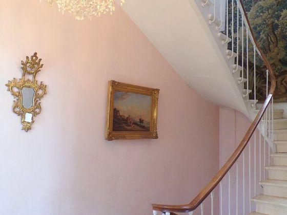 Vente maison 20 pièces 491,83 m2