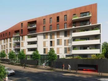 Appartement 4 pièces 80,6 m2
