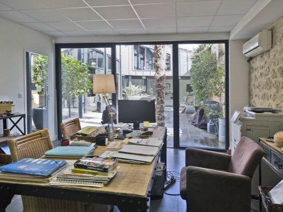 Vente maison 4 pièces 267 m2