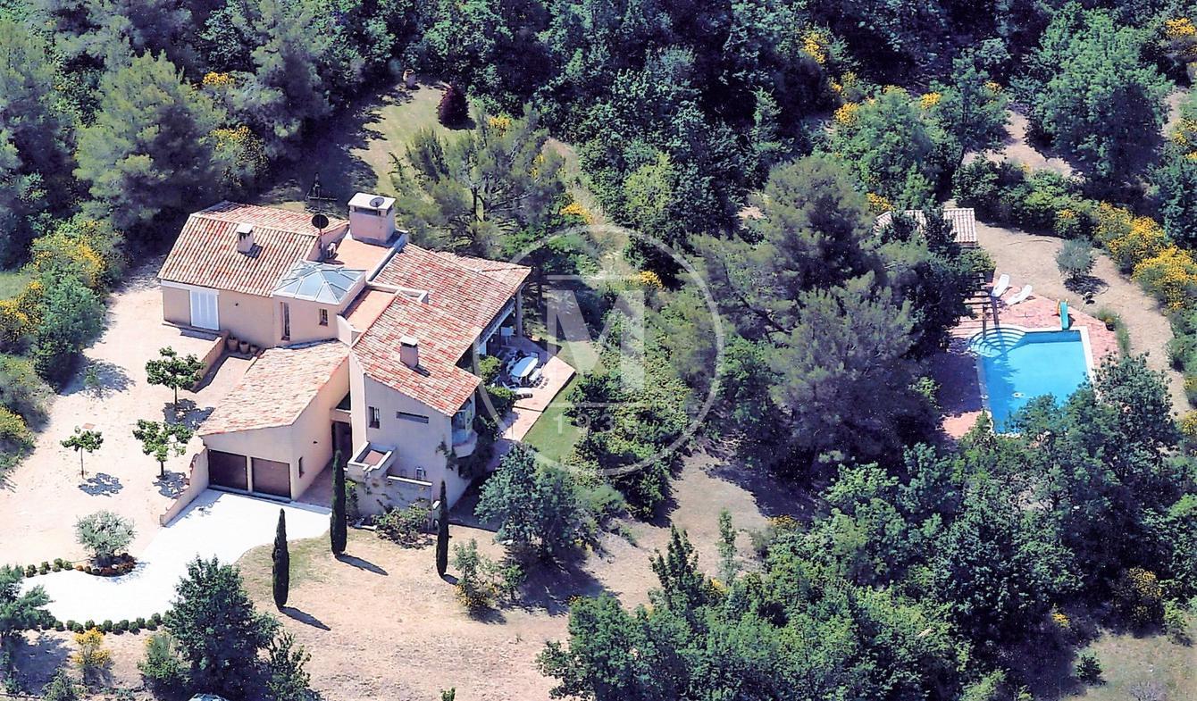 Maison avec piscine et terrasse Roquevaire