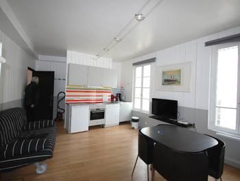 Appartement 2 pièces 30,82 m2