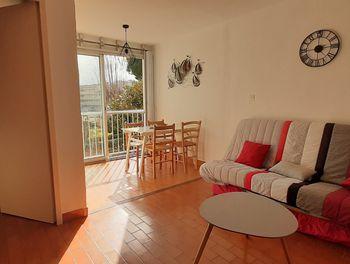 appartement à Argeles plage (66)