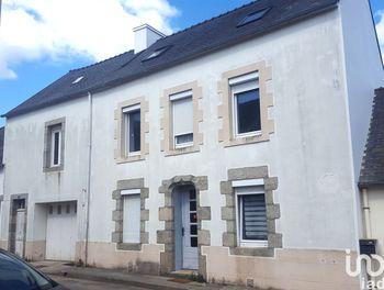 maison à Melgven (29)
