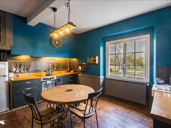 Vente maison 5 pièces 277 m2