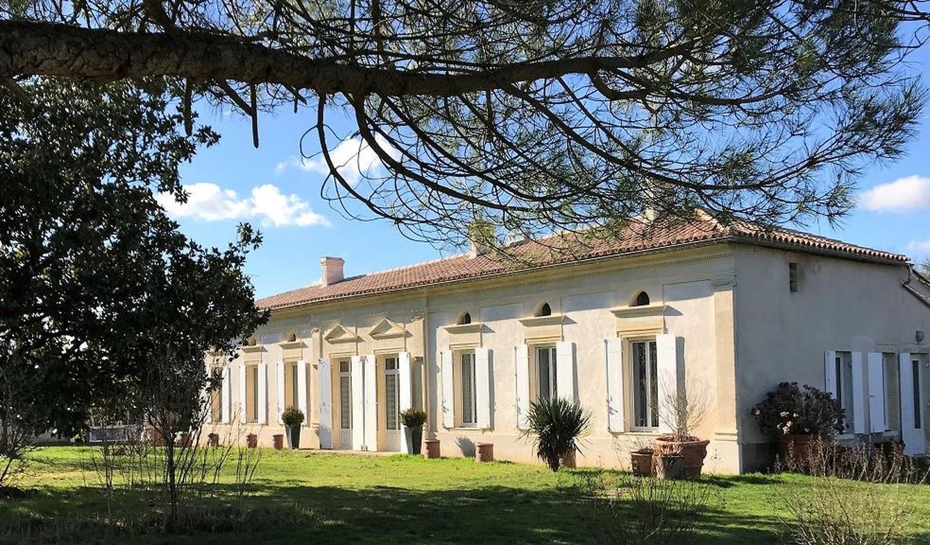 Longère Saint-Emilion