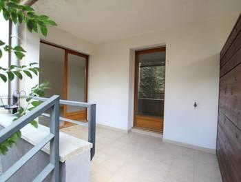 Appartement 2 pièces 35,92 m2