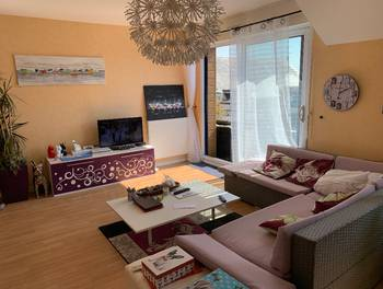 Appartement 2 pièces 53,06 m2