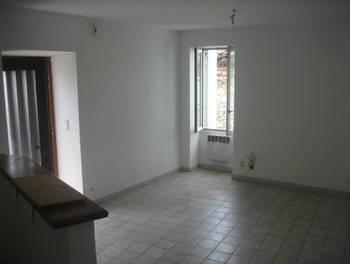 Maison 3 pièces 41,43 m2