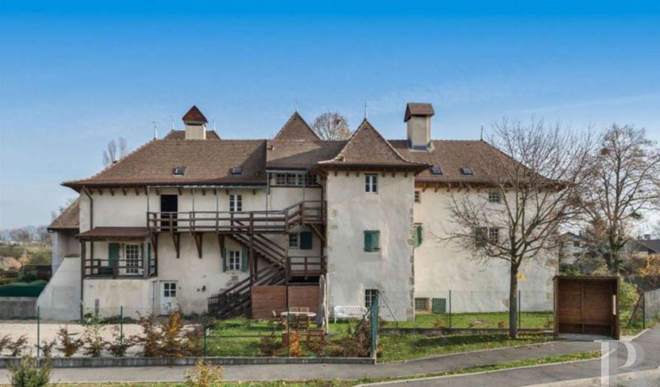 Maison Divonne-les-Bains