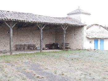 maison à Lauzerte (82)