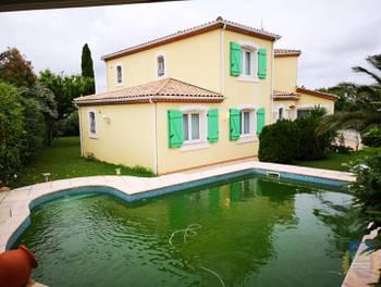 Villa 6 pièces 194 m2