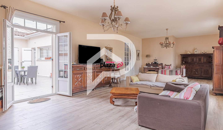 Appartement Libourne
