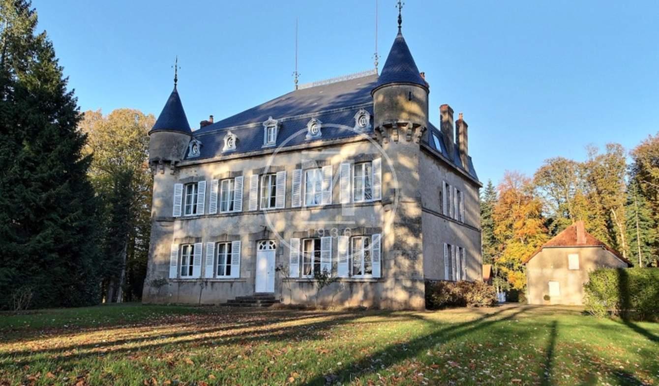 Château La Châtre