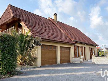 maison à Gruchet-le-Valasse (76)
