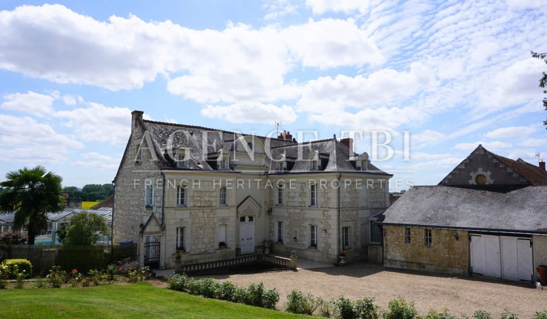 Château Panzoult