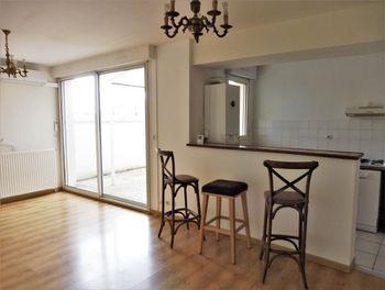 appartement à Decize (58)