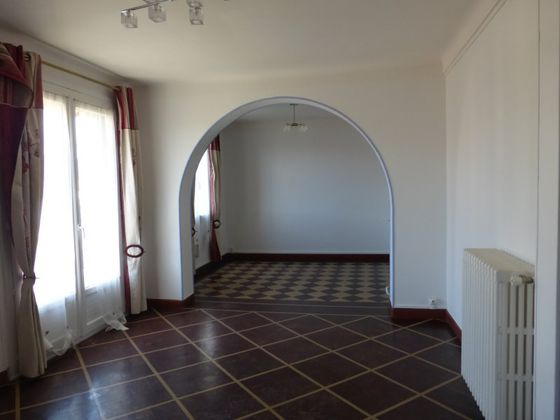 Vente appartement 5 pièces 101 m2