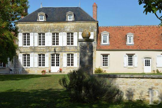 f7b6aec481e191 Maison Pithiviers (45). En région Centre Val-de-Loire ...