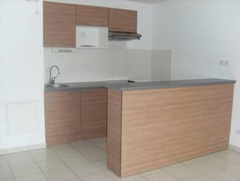 Appartement 3 pièces 50,9 m2