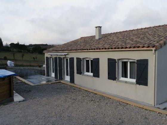 Vente villa 4 pièces 116 m2
