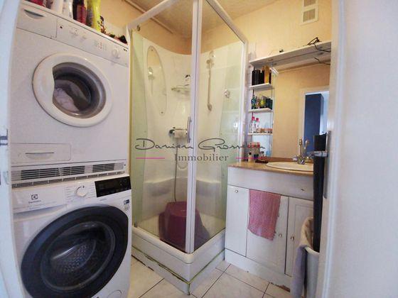 Vente appartement 4 pièces 70,63 m2